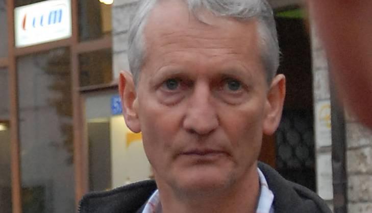 Martin Hauswirth