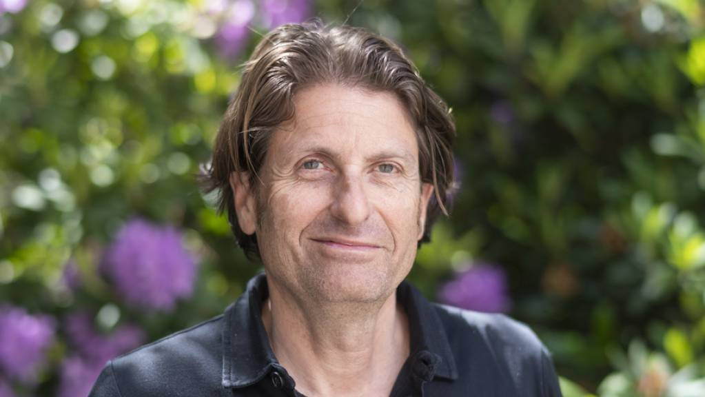 «Das jüdische Filmschaffen ist so heterogen wie die jüdische Gesellschaft»: Michel Rappaport, Direktor der «Yesh»-Filmtage, die vom 3. bis 7. Juni in Zürich stattfinden.