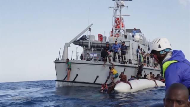 Wie kann den Flüchtlingen geholfen werden?