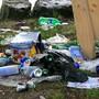 Littering: Dieser Müll landet auf der Strasse