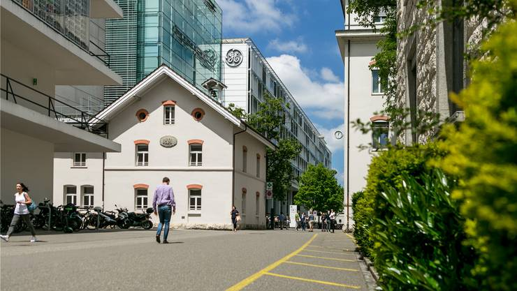 Das amerikanische Unternehmen General Electric (GE) will in Baden weitere 350 Stellen abbauen.
