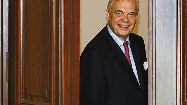 Der künstlerische Leiter der Festspiele Alexander Pereira (Archiv)