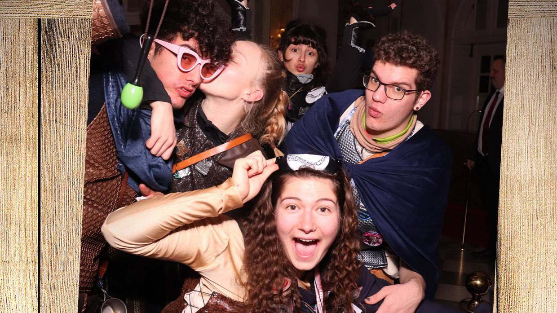 Radio Pilatus Confetti Fasnachts-Party 2020
