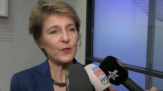Bundesrat will zwei Gegenvorschläge zur Rasa-Initiative ausarbeiten