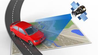 GPS-Sender im Geschäftsauto: Wie viel Überwachung durch den Arbeitgeber ist erlaubt?