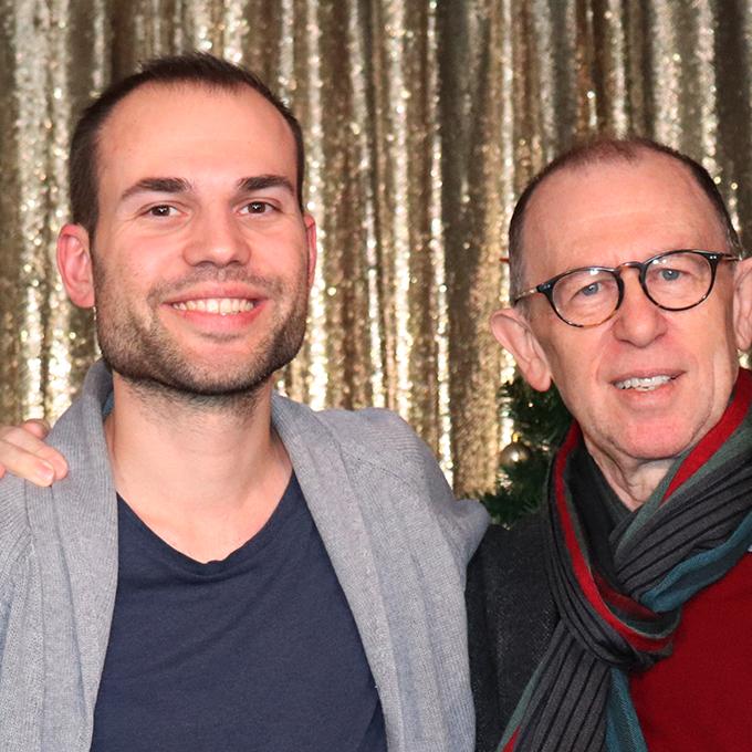 Satiriker Viktor Giacobbo hat Angst vor Radio24-Weihnachtstabu: «Ich bin zu dumm für solche Spiele»