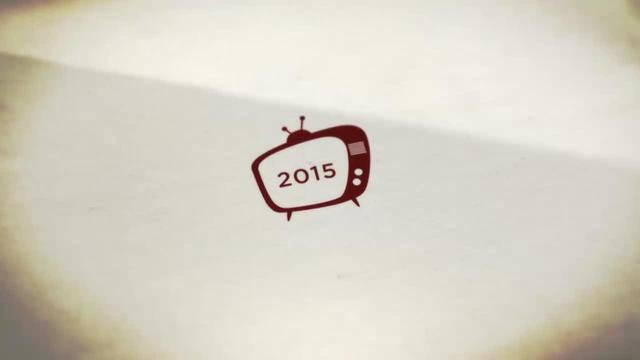 TeleBärn Tagebuch 2015 – Teil 2