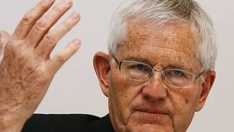 Villiger kritisiert politischen Druck