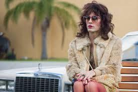Matthew McConaughey spielt im Film «Dallas Buyers Club» einen  Aidskranken.