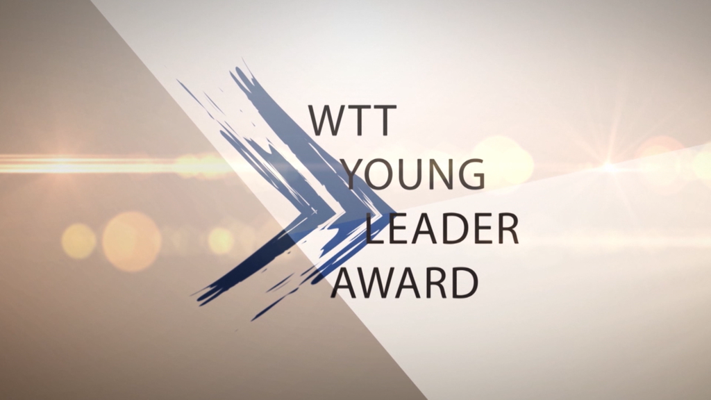 WTT YOUNG LEADER AWARD