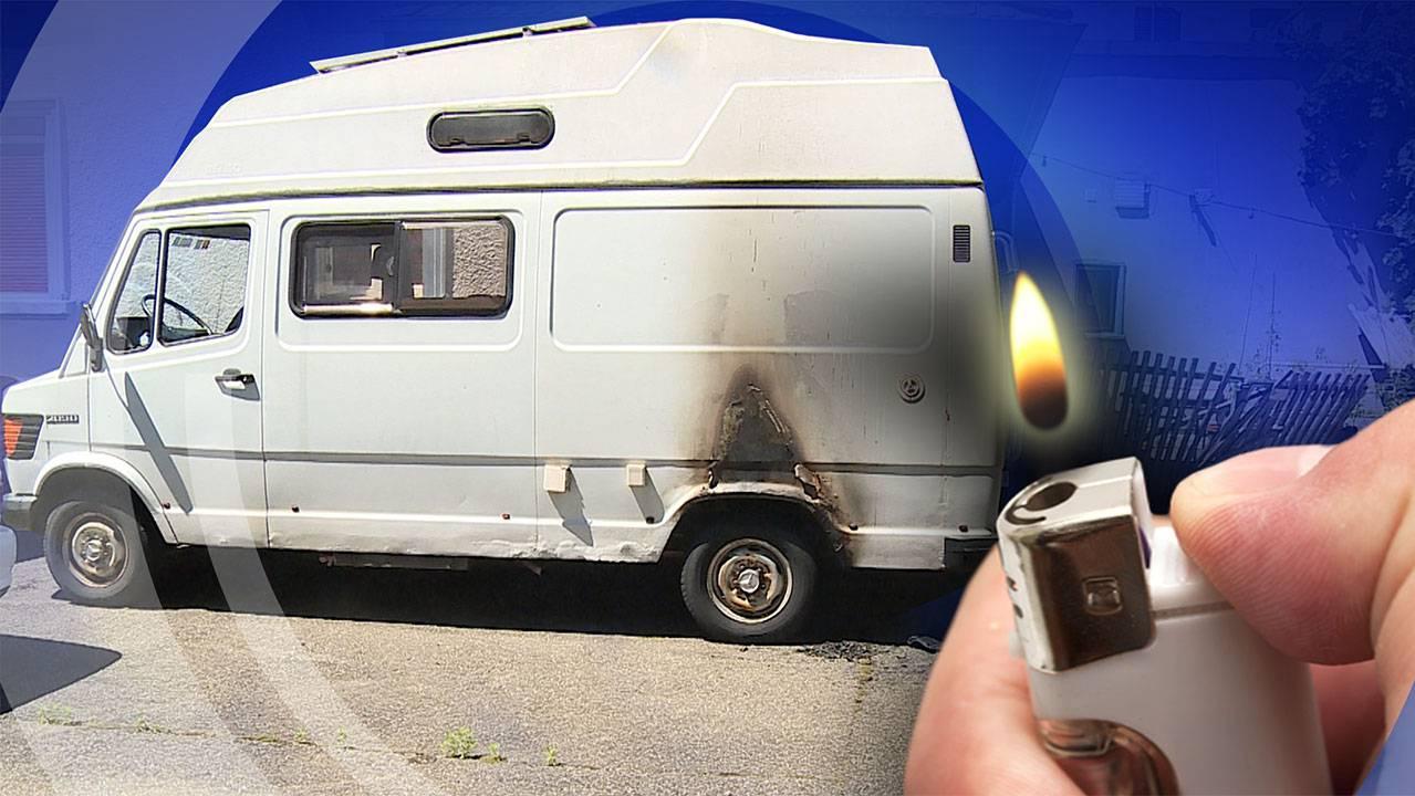Camper Derendingen