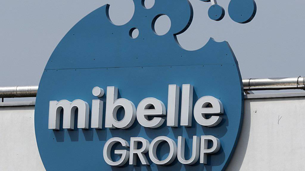Erfolgreich im Ausland: Die Produktionsbetriebe der Migros konnten 2017 unter anderem mit Kosmetikartikeln von Mibelle im Ausland die Verkäufe deutlich steigern. (Archivbild)