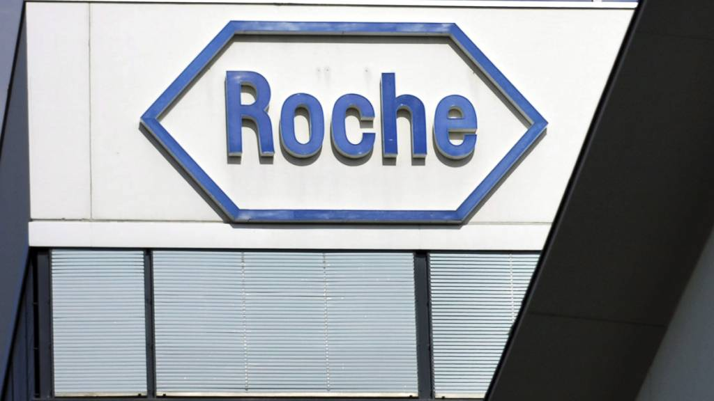 Bei Roche boomt im ersten Quartal nur die Diagnostic