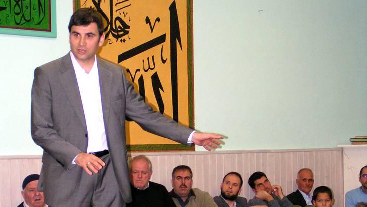 Austausch findet in Dietikon beim Dialog Christentum-Islam statt.