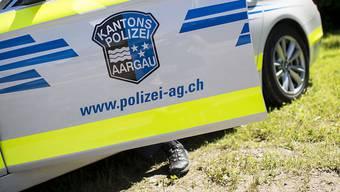 Die Kantonspolizei nahm beiden Beteiligten den Führerausweis vorläufig zu Handen der Entzugsbehörde ab. (Symbolbild)