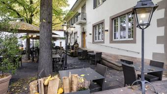 In Riehen wird derzeit die gastronomische Lage geprüft.