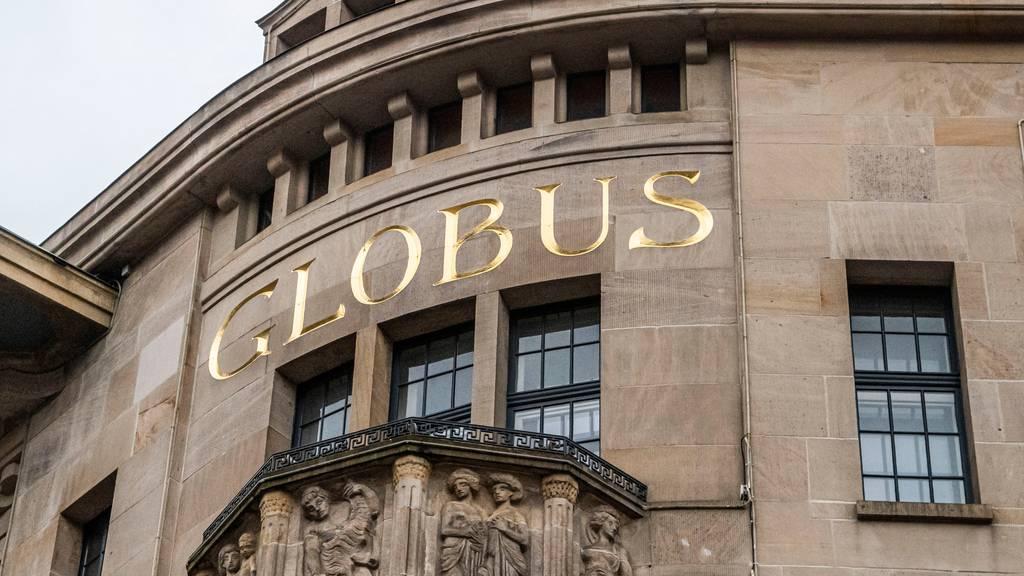 Globus forciert Umbau in grossen Städten – und hält an allen Warenhäusern fest
