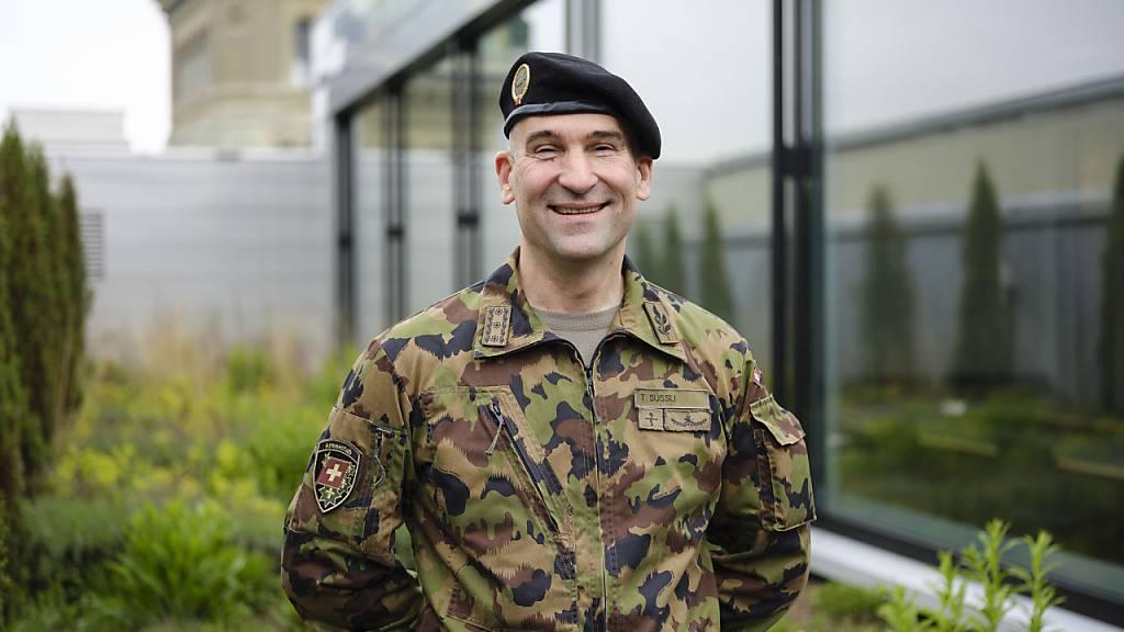 Armee überschreitet Informatikbudget um 100 Millionen Franken