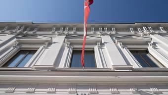 Das Bundesstrafgericht hat die Verlängerung der Untersuchungshaft für einen Terrorverdächtigen bestätigt. (Archivfoto)