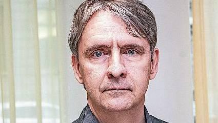 Kantonsarzt Thomas Steffen.