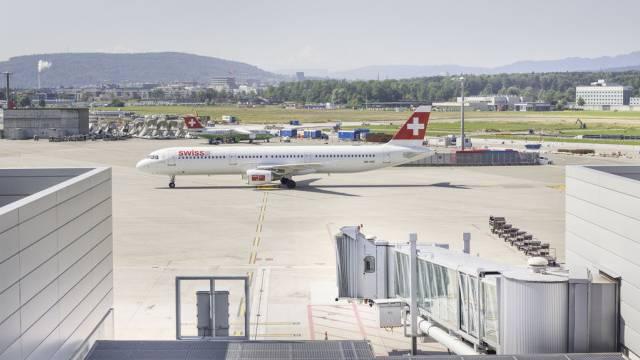Schärfere Terrorismusbekämpfung in der Luftfahrt (Symbolbild)