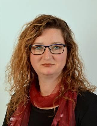 Edith Kyburz-Stepanek (37, parteilos), Zetzwil