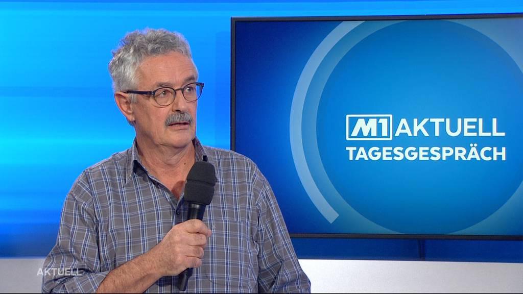 Der Biolandbau boomt – auch im Aargau!