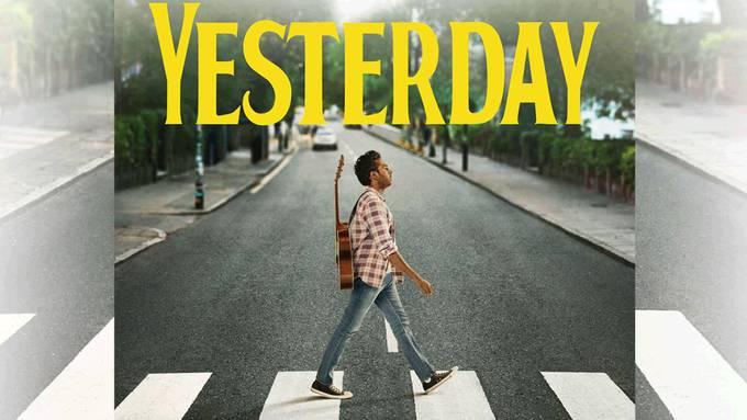 Kinotipp von Alex Oberholzer: Yesterday