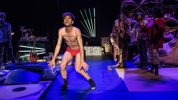 """Das Freie Musiktheater Zürich zeigt """"Das Kapital"""" als Musical"""