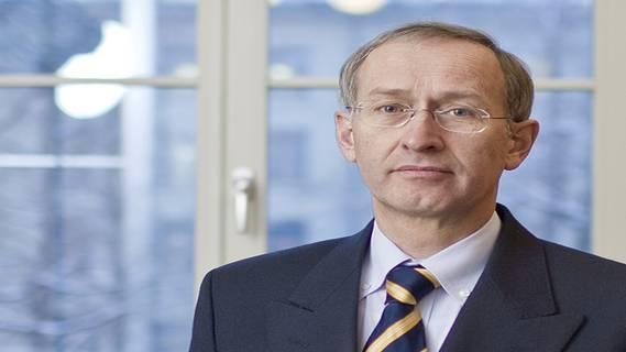 Staatssekretär für internationale Finanzfragen: Michael Ambühl. key