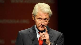 Unter Bill Clinton verloren die Demokraten 1994 massiv in den Midterms. Vier Jahre später schafften sie allerdings das Kunststück, Sitze dazuzugewinnen.