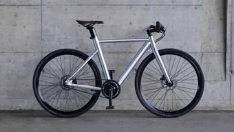 Das E-Bike ASFALT LR gewinnt der Eurobike Gold Award
