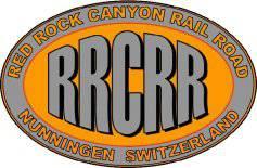 Red Rock Canyon Rail Road