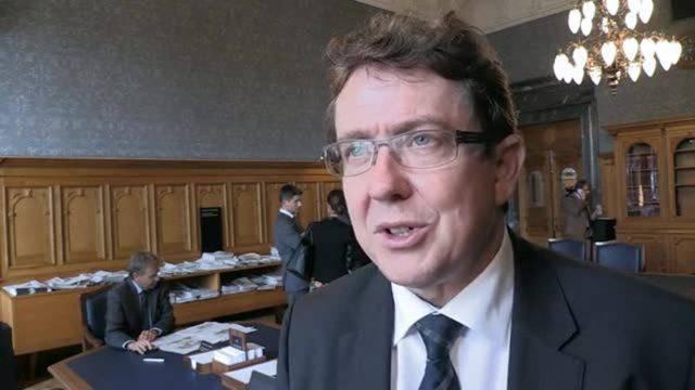 MEI-Debatte: Werden Sie das Referendum ergreifen, Herr Rösti?