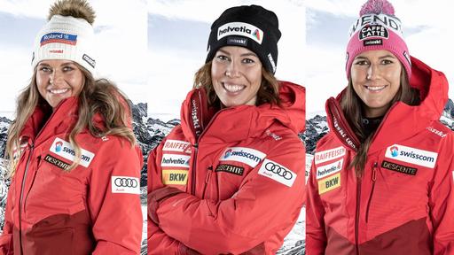 Zentralschweizer Skifahrerinnen leiden kurz vor Saisonstart