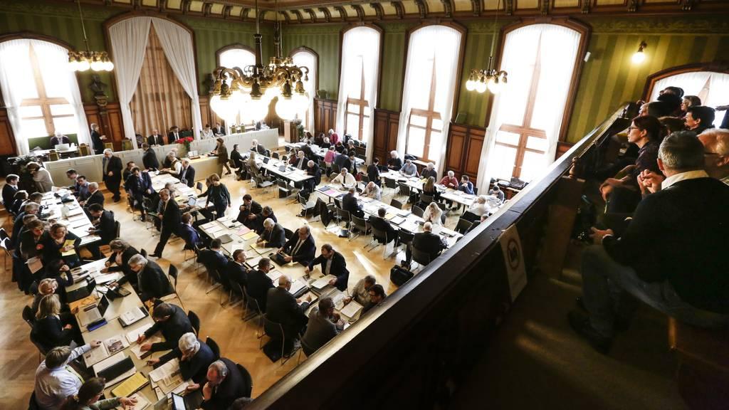Thurgau erfasst Aggressionen wegen sexueller Orientierung nicht