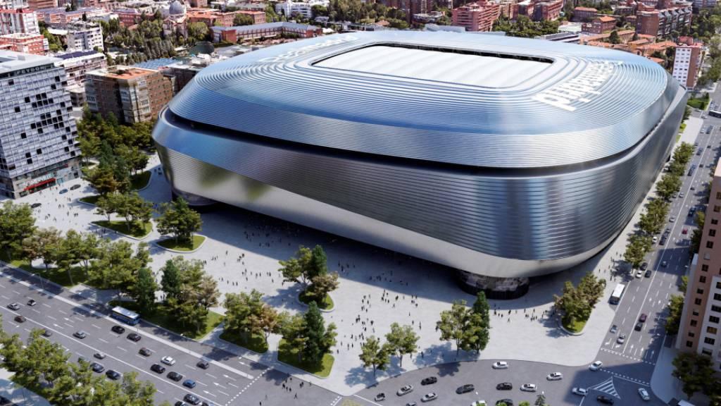 Real Madrid zieht gegen Milliarden-Deal der Liga vor Gericht