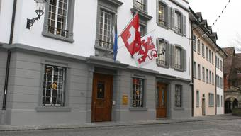 Bezirksgericht Bremgarten