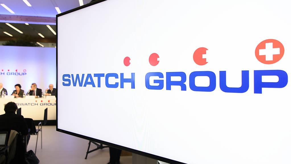 Die Wettbewerbskommission (Weko) hat gegen die Swatch-Tochter Nivarox eine Voruntersuchung eingeleitet wegen des Verdachts auf Missbrauch der dominierenden Marktposition als Zulieferer von Uhrenkomponenten. (Archivbild)