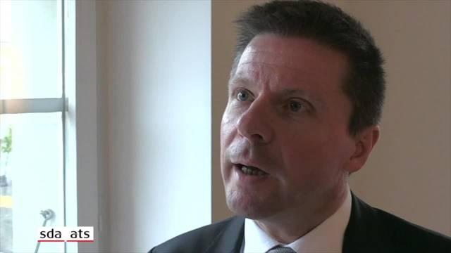 """Martin Bäumle tritt zurück: """"10 Jahre sind eine lange Zeit"""""""