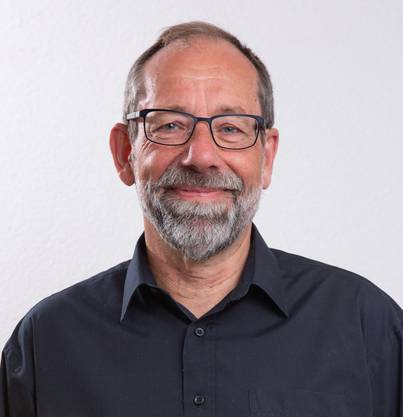 Peter Stucki, SP Gemeinderatskandidat