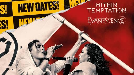 Within Temptation/Evanescence!