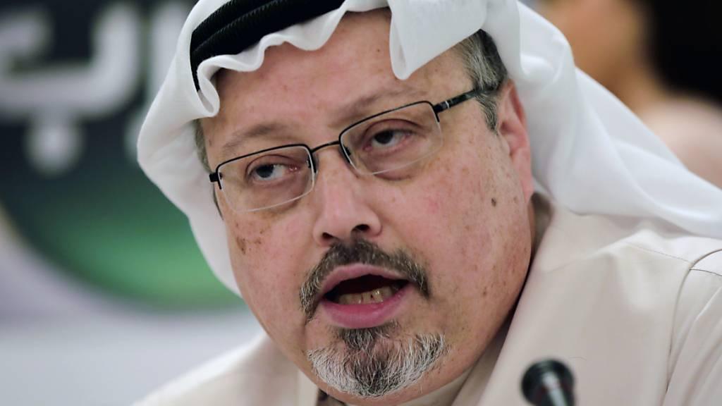 Saudischer Kronprinz soll Operation Khashoggi genehmigt haben