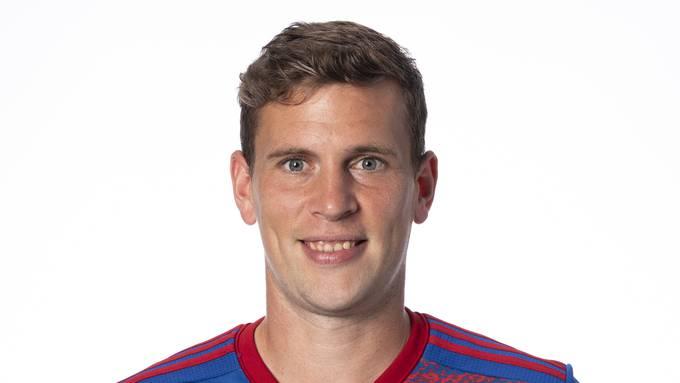 Fabian Frei gewinnt mit dem FCB 2:1.