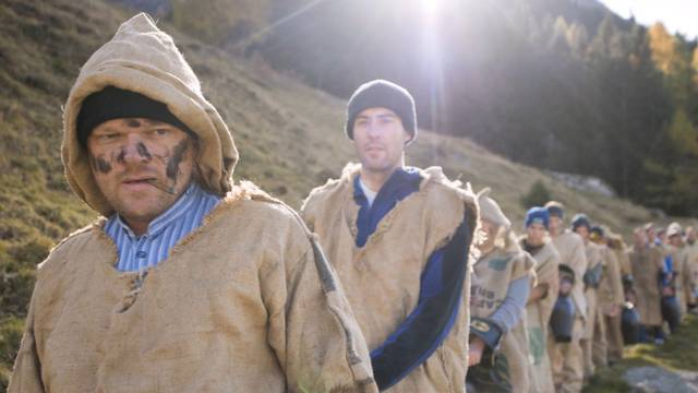 Erleben Sie den Kanton Uri in Bild und Ton – Max Dohner nimmt sie mit auf eine multimediale Reise in die Urschweiz.