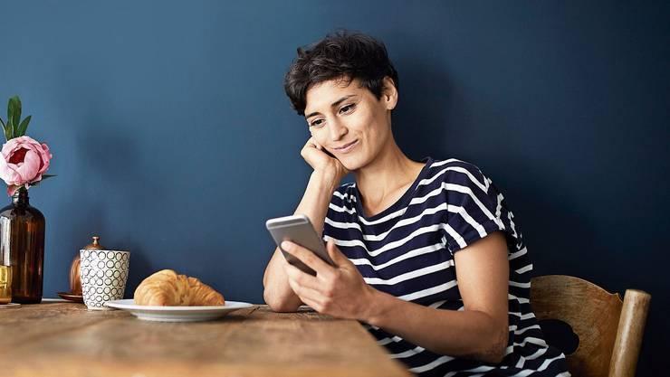 Die Antwort im Chat kommt sofort und ist nie beleidigend – ein Vorteil von Chatbots. Oder einfach nur langweilig?