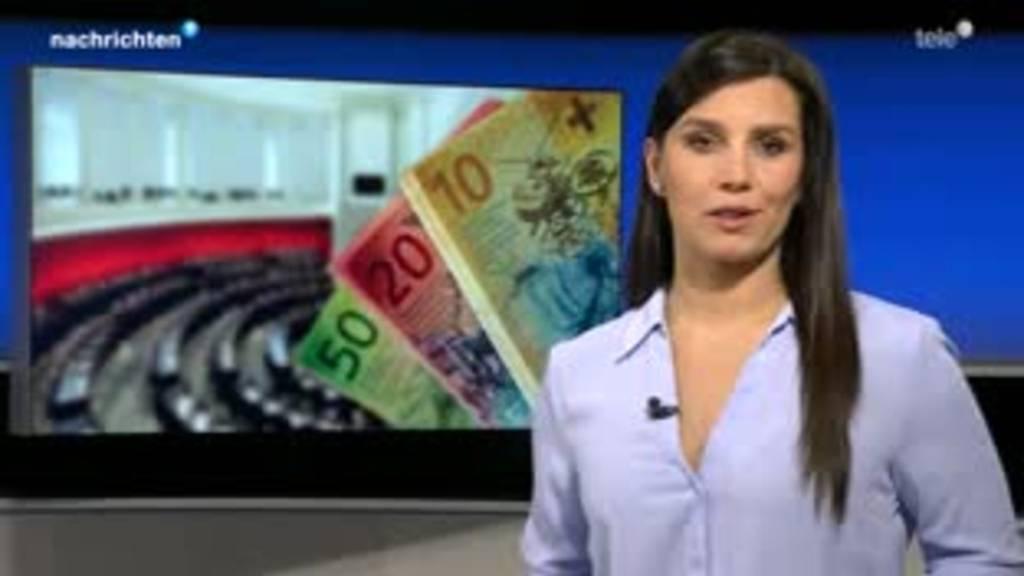 40 Mio. mehr Coronahilfe für Luzerner Unternehmen