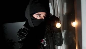 Einbrecher machten sich in der Nacht auf Donnerstag in Schöftland an Häusern zu schaffen