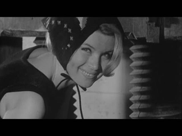«Antenne» vom 16. Januar 1967