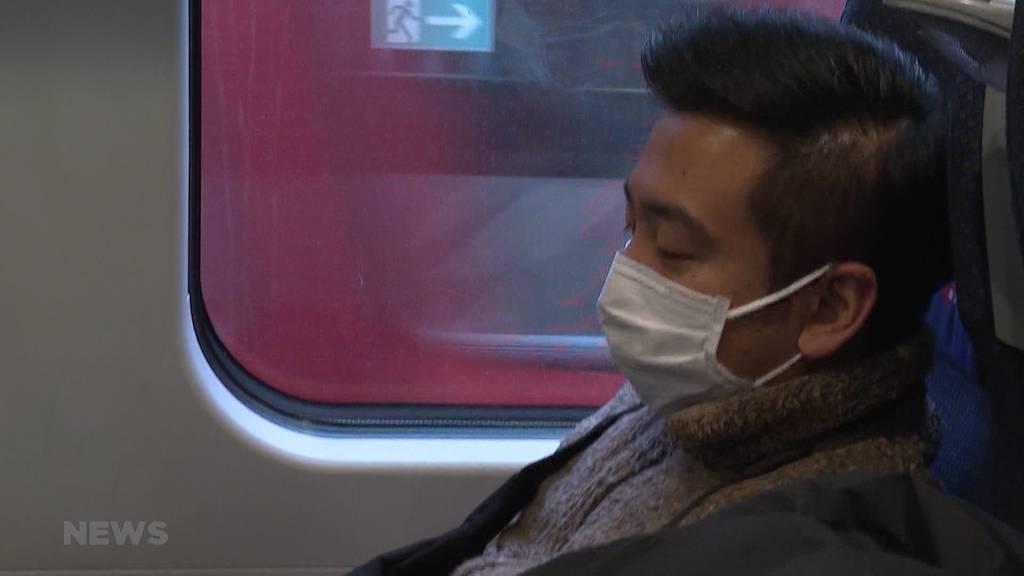 Zugreisen nach Italien: Haben Reisende Angst vor dem Coronavirus?